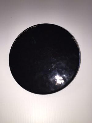 Enamel Blanking Plate